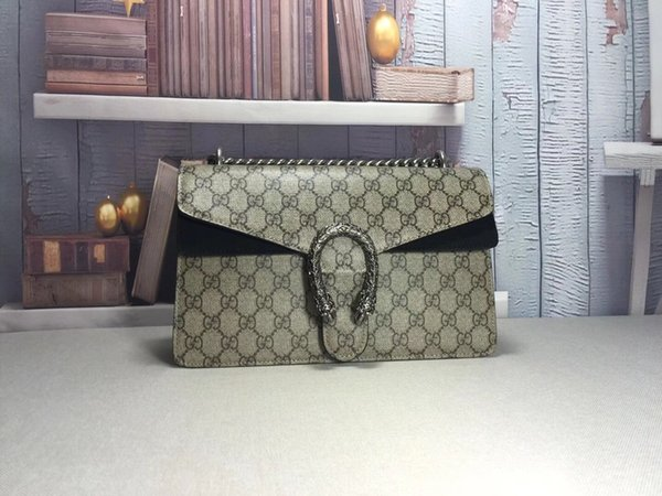 2020 New Arrival Luxury Women Shoulder Bag High Quality Handbag On Chain Multicolor Womens Crossbody Bags Free Shipping B104805W