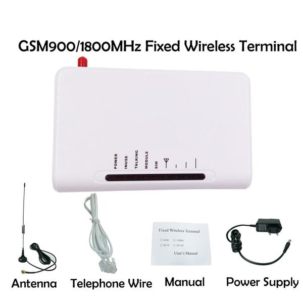Teléfono fijo fijo Terminal GSM Terminal inalámbrico fijo FCT GSM PBX PABX GSM teléfono de escritorio teléfono fijo