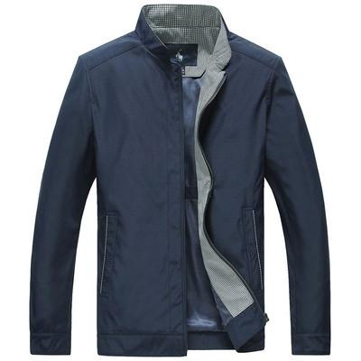 NEW MEN JACKETS HIGH QUALITY POLO CASUAL JACKET MENS OUTERWEAR COATS JACKETS COLOR NAVY BEIGE