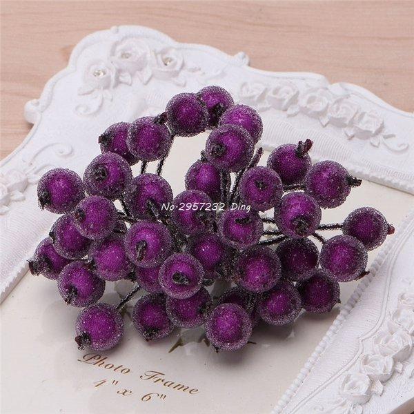 Rojo Púrpura
