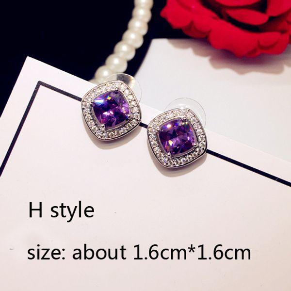 H style-Mor