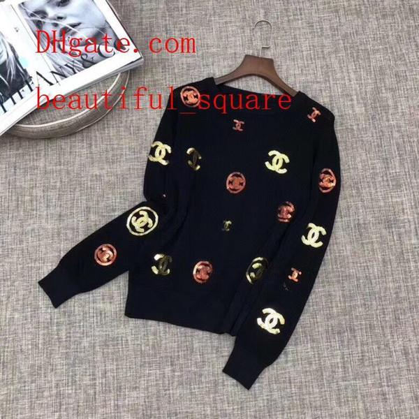 2019 Primavera abbigliamento donna Ropa de mujer top donna cardigan maglione pull femme manica lunga traforato maglia maglione cashmere maglione donne