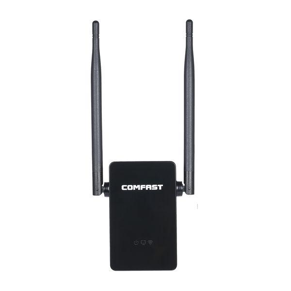 Dual band 2.4G+5 GHZ wi-fi Network Router WIFI s Wireless Client Bridge extender 750Mbps ,EU/US Plug