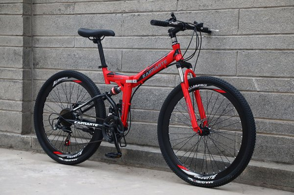 26*17(165-175cm)&Red