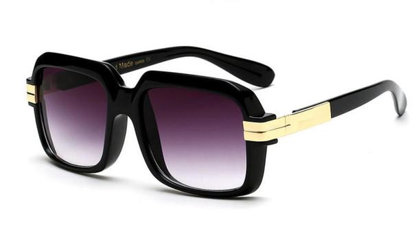 Luxury Square Sunglasses Women Italy Brand Designer Sun glasses Ladies Vintage Oversized Shades Female Goggle Eyewear 607