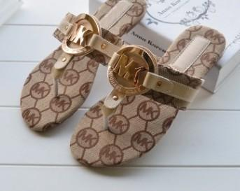 2019 Nueva Playa de Verano Zapatillas de corcho Casual Doble Hebilla Zuecos Diapositivas Mujer Slip on Flip Flop Shoes tamaño 35-40