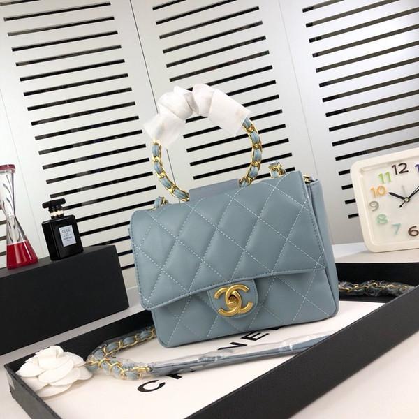 New French high-end marca senhoras bolsa de couro de moda de negócios casual festa de viagem das mulheres estrelas hot hand bag frete grátis 3 cor