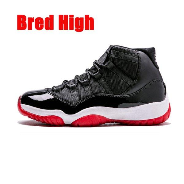Bred High
