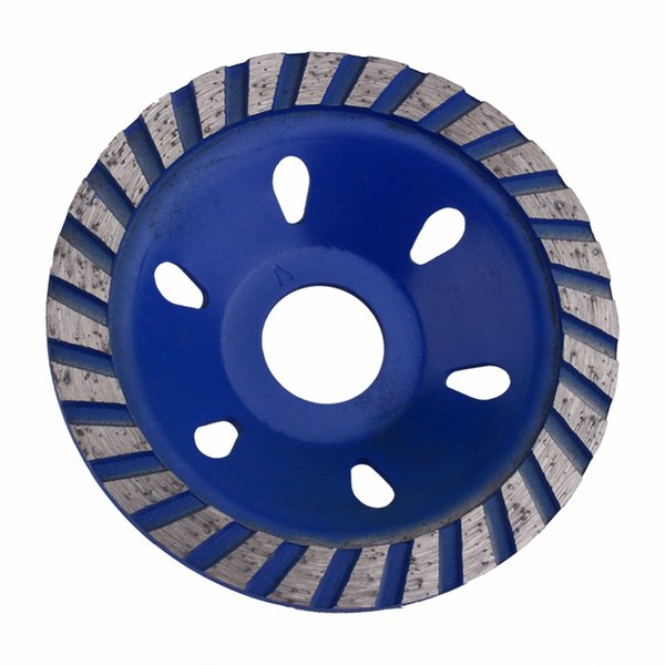 4 inch 100mm Diamond Grinding Wheel Disc Bowl Shape Grinding Cup Concrete Granite Stone Masonry Stone Ceramics Tools