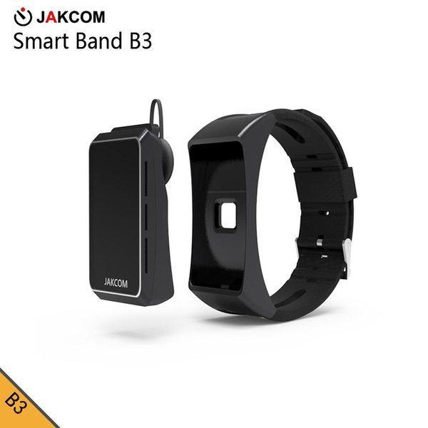 JAKCOM B3 Smart Watch Hot Sale in Smart Watches like led camera light fama boxed gift set