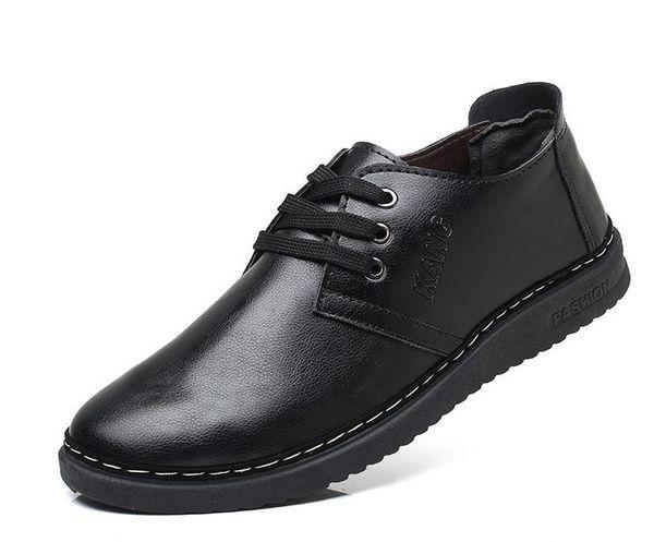 casual estate tenis mens sneakers scarpe da uomo in pelle sapatos homens 2019 vestito formale zapatos para air mocassim boost chaussure