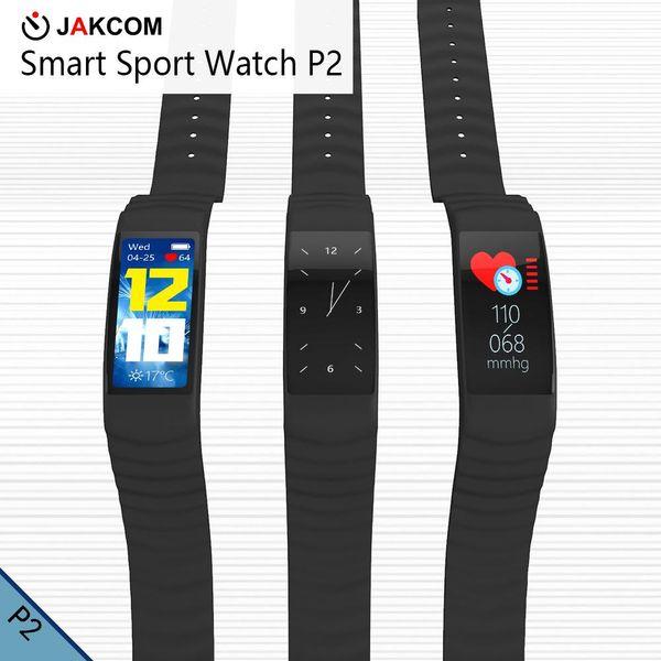 JAKCOM P2 Smart Watch Hot Sale in Smart Watches like game console bal slinger smartwatch u8