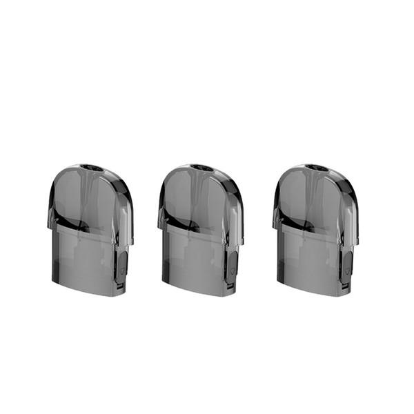 Оригинал VEIIK Airo Pod Картридж 2 мл Емкость 1.2 Ом Сопротивление катушки электронные сигареты vape картриджи DHL Бесплатно