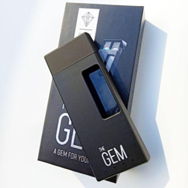 Vape ручка мощность банк чехол жемчужина зарядное устройство 1000mAh портативный зарядное устройство чехол для Vape ручка электронная сигарета