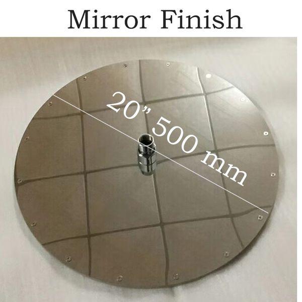 dia500 mirror finish