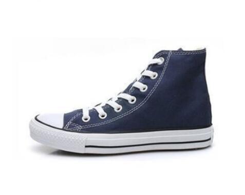 navy blue High