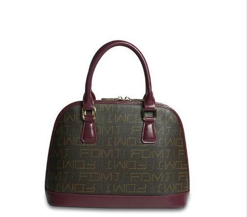 Smeralda 2019 nuove donna borsa genuína sacchetto di cuoio genuino com trasporto libero di buona qualità 91606