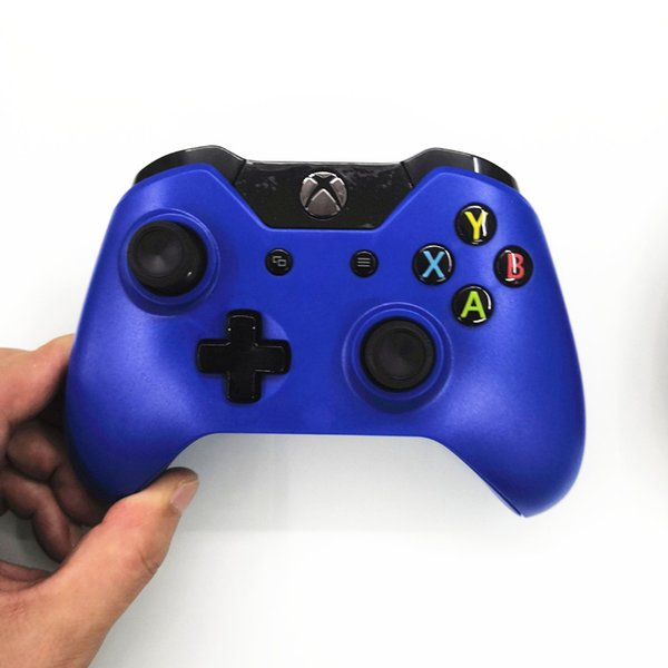 controlador de azul