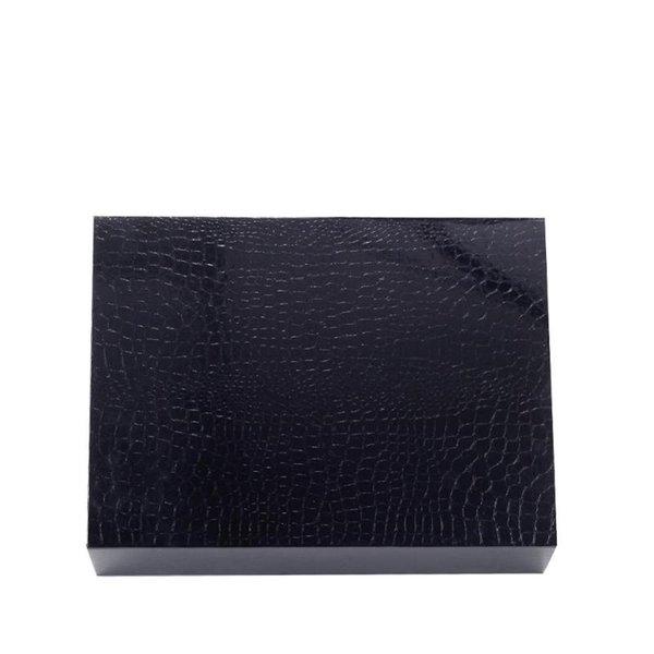 32x24x9cm nero