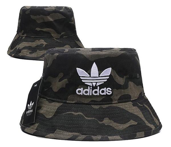 Newest Design 100%Cotton Letter Bucket Hats For Men Women Foldable Cap Fishing Hunting Fisherman Beach Sun Visor Sale Folding Man Bowler hat