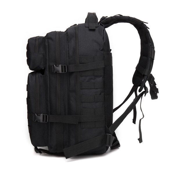 40L Pack Backpack Waterproof Bag Out Bag Small Rucksack for Outdoor Hiking Camping Hunting Free shipping