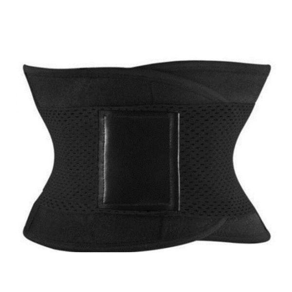 Women Slimming Belt Waist Cincher Body Shaper Girdles Firm Control Waist Trainer Corsets Plus Size Strap Shapwear