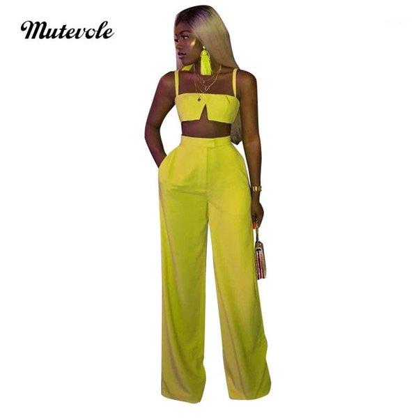 Distribuidores De Descuento Pantalon Ancho Mujer 2021 En Venta En Dhgate Com