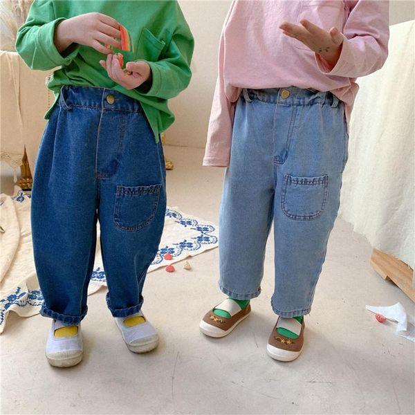 Distribuidores De Descuento Pantalones Holgados De Ninas 2021 En Venta En Dhgate Com