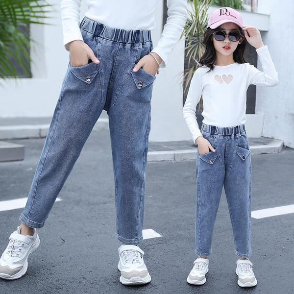 Distribuidores De Descuento Pantalones Vaqueros Para Adolescentes 2021 En Venta En Dhgate Com