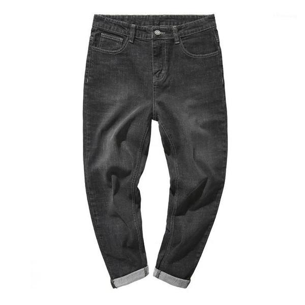 Distribuidores De Descuento Jeans Hombres Gordos 2021 En Venta En Dhgate Com