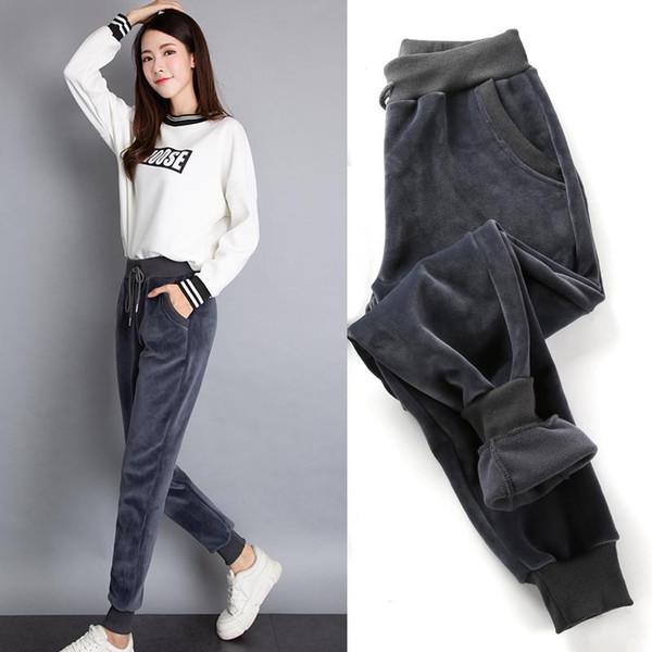 Distribuidores De Descuento Pantalon Acolchado Mujer Invierno 2021 En Venta En Dhgate Com