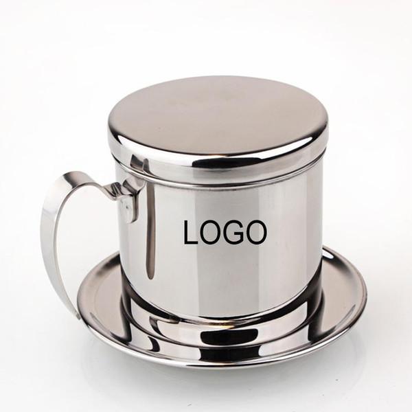 Nachfüllbarer Kaffeefilter Kaffee Dripper Tea Tool Manual Einfach zu