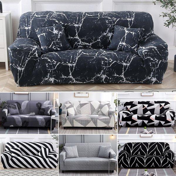 impermeabile per divano o terrazzo 2 pezzi di copertura per mobili da giardino a forma di L divano angolare 270x270x90cm a