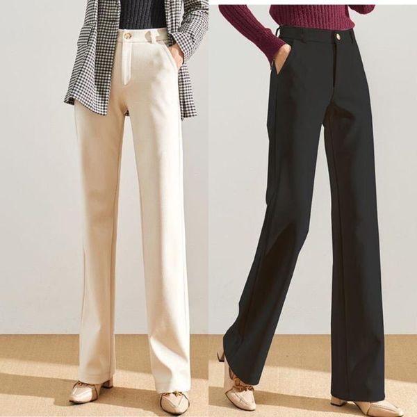 Distribuidores De Descuento Elegante Pantalon Ancho 2021 En Venta En Dhgate Com