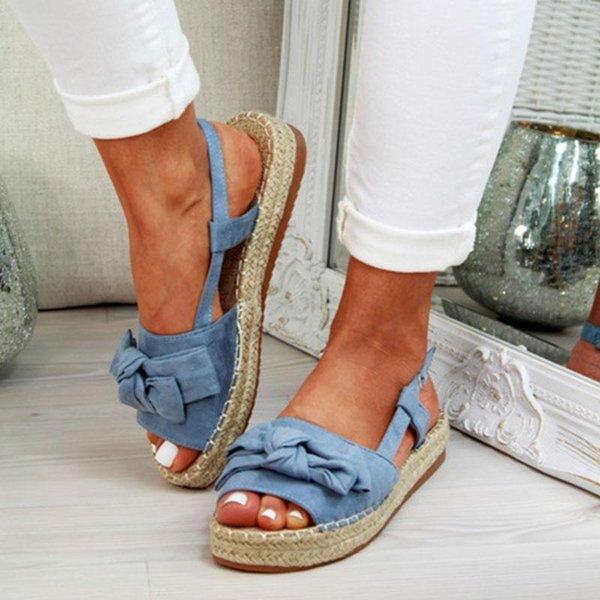 mujeres sandalias planas sandalias casuales zapatos de verano mujeres Peep Toe Casual encaje up impresi/ón sandalias planas