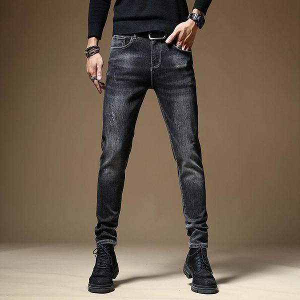 Distribuidores De Descuento Nuevo Modelo De Pantalones De Jeans Para Hombres 2021 En Venta En Dhgate Com