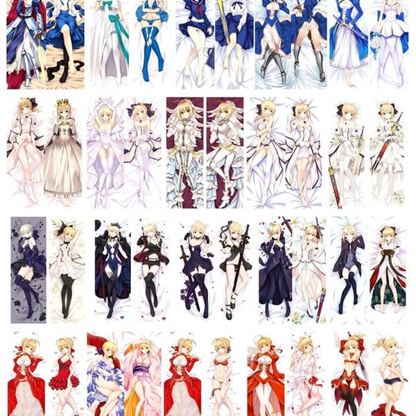 Code Geass Dakimakura CC Anime Girl Hugging Body Pillow Case Pillow Cover 150CM