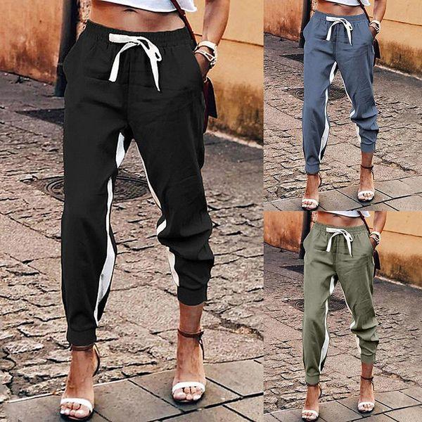 Distribuidores De Descuento Moda Coreana Pantalones Mujeres 2021 En Venta En Dhgate Com