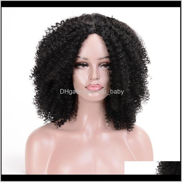 Discount Ombre Hair Color African American Wigs 2021 On Sale At Dhgate Com