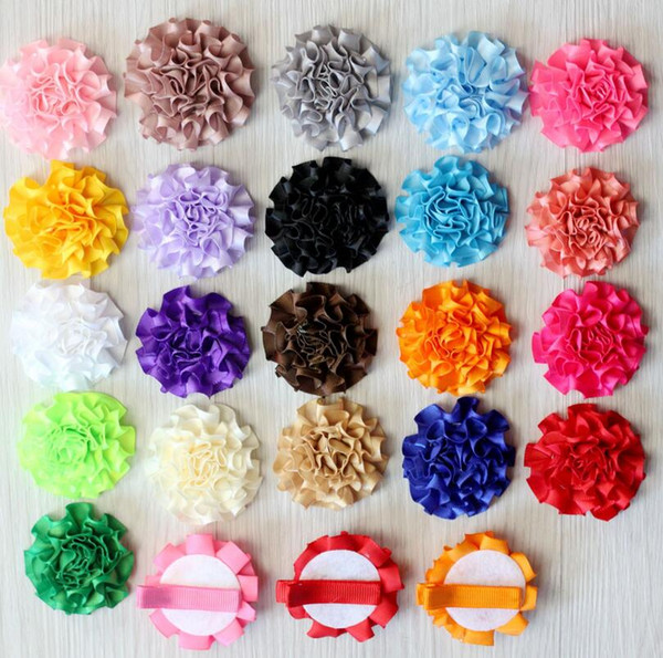 10PC Butterfly Hair Clips Mix Color Girls Hairpin Gift Hair Ornament Fuctional