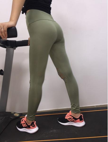 Distribuidores De Descuento Verde Militar Arranco Los Pantalones 2021 En Venta En Dhgate Com
