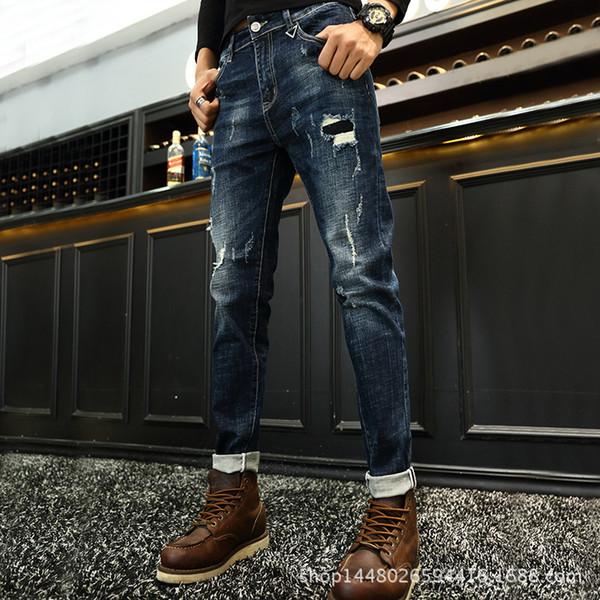 Distribuidores De Descuento Nuevos Tipos De Pantalones De Hombre 2021 En Venta En Dhgate Com