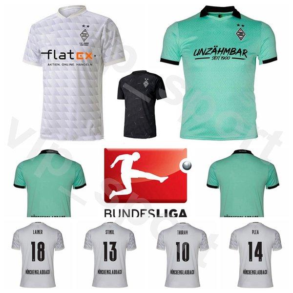 Kinder Shirt Illu Borussia M/önchengladbach T-Shirt 202164
