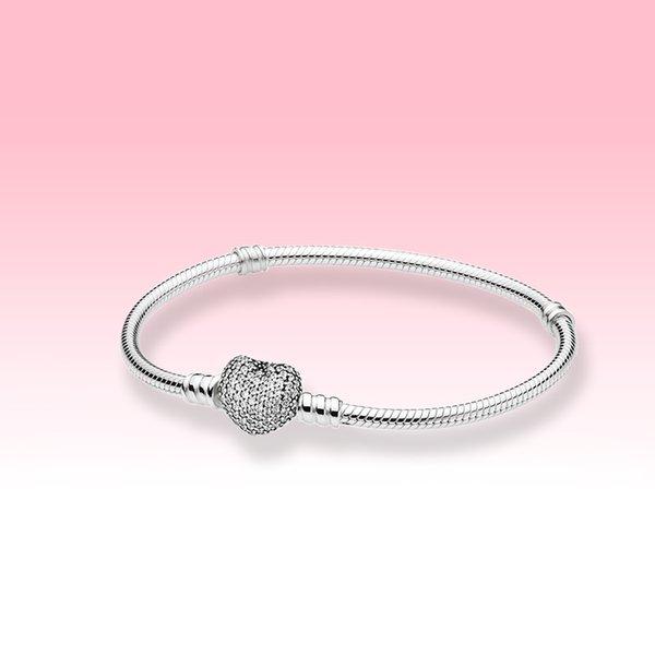 Discount Pandora Bracelets Bangles 2021 On Sale At Dhgate Com