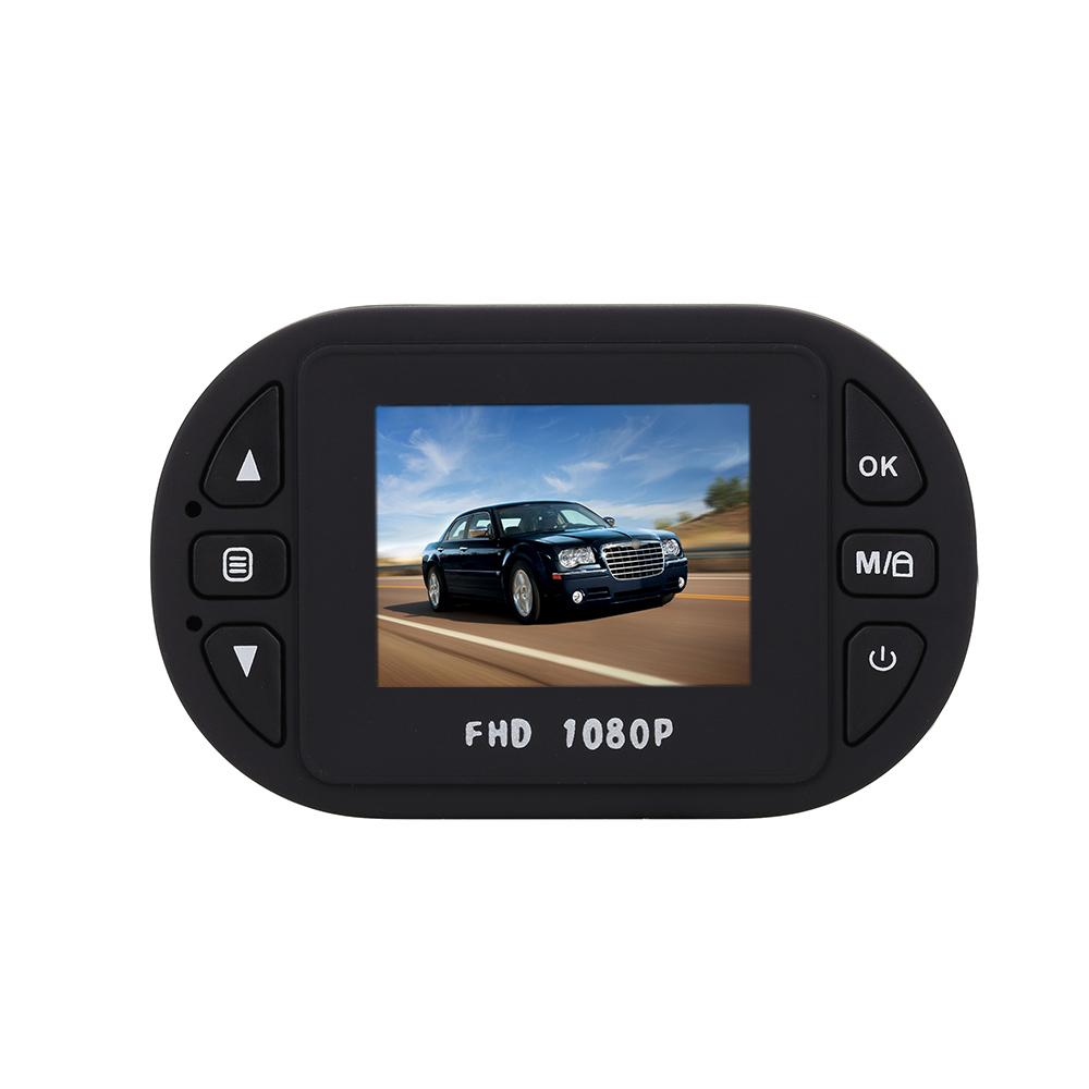 Wholesale Digital Camcorder Microphone - Novatek Full HD 1080P@30fps Car DVR Camera Video Recorder Dash Camcorder IR Night Vision 5.0MP 140 degree Motion Detection K2168