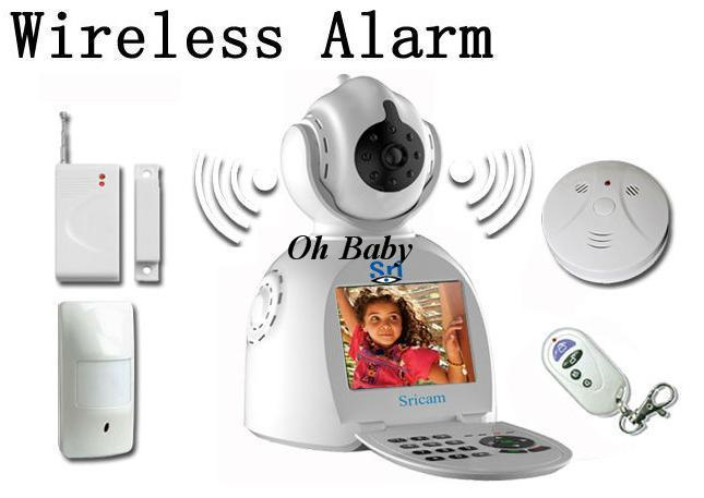 Wholesale Wireless Security Camera Video Call - 3G Network P2P Free Video Call Wifi IP Security Camera Battery Operated Wireless IP Security Camera,cctv camera,gsm alarm