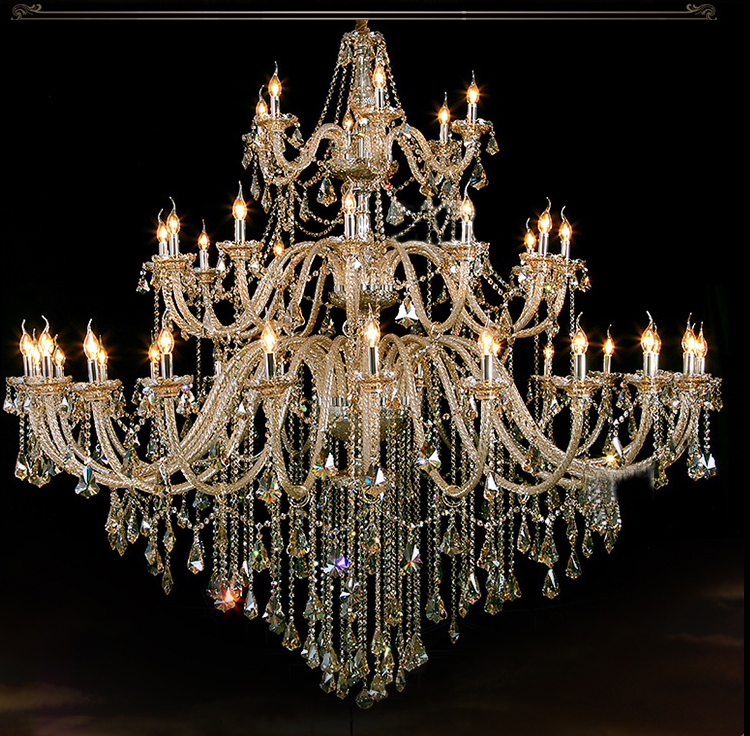 Maria theresa large contemporary chandelier lighting crystal pendant maria theresa large contemporary chandelier lighting crystal pendant chandelier living room classical chandeliers chihuly style hanging chandelier bottle aloadofball Image collections