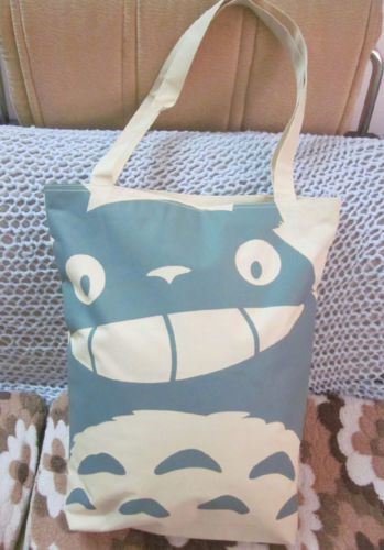 Totoro Tote Bag Online Wholesale Distributors, Totoro Tote Bag for ...