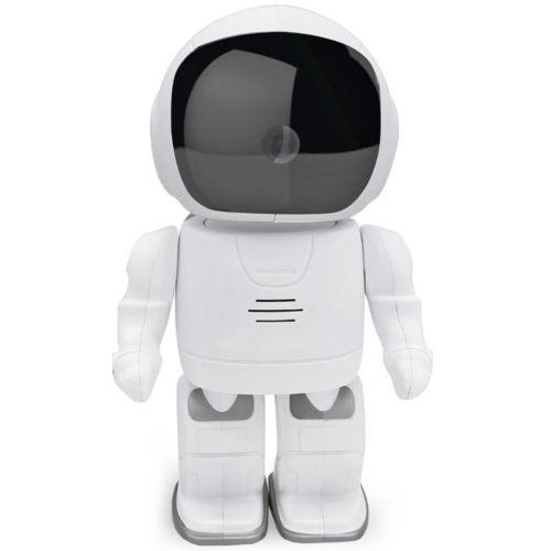 ingrosso prezzi delle telecamere esterne-Robot WIFI Wireless Security HD Baby Camera Monitor IPCam Allarme rilevamento movimento