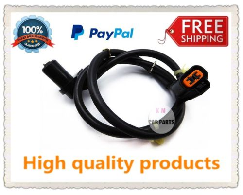 New Front Left ABS Wheel Speed Sensor for Mitsubishi Outlander 2003-2006 LS XLS